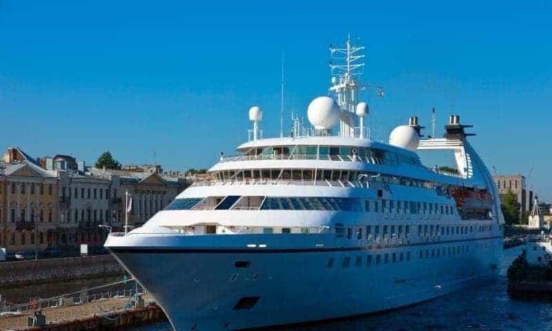 Maritime Commerce & Transport Law