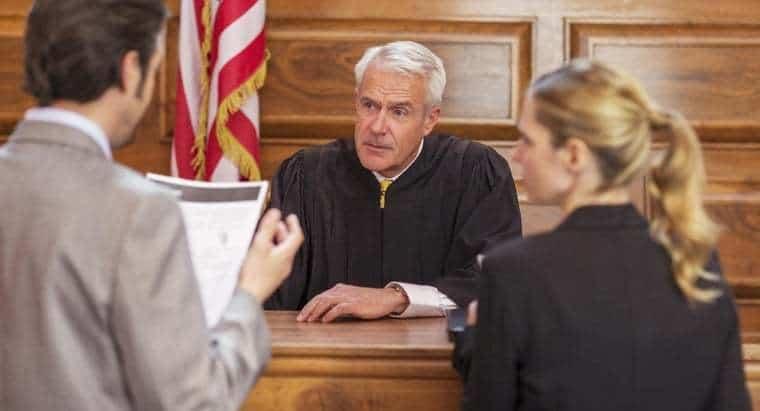 Dispute Resolution by Litigation - Antalya Lawyer
