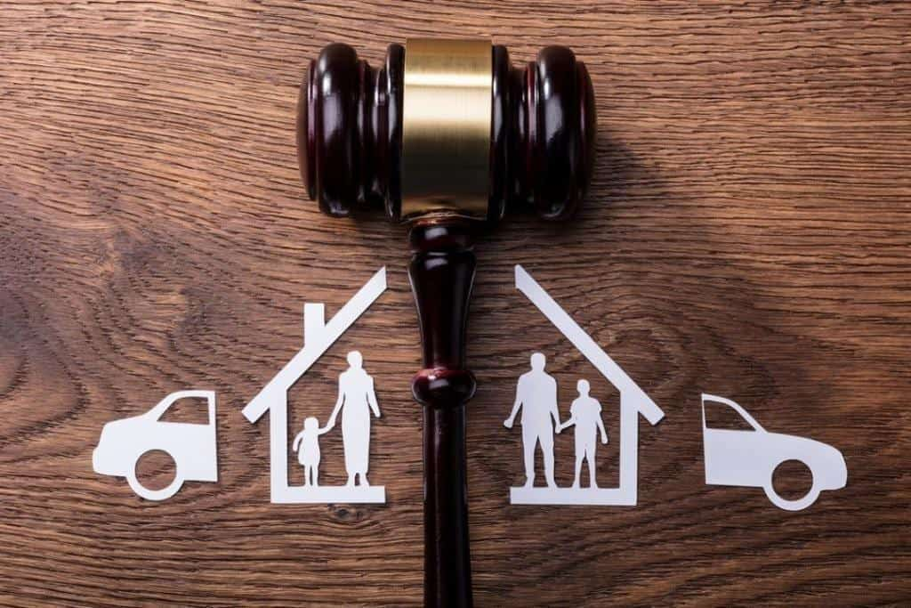 Family Law - Antalya Lawyer