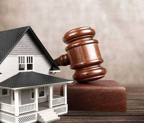 Türk Hukukunda Taşınmaz Alım-Satımı ve Taşınmaz İpoteği
