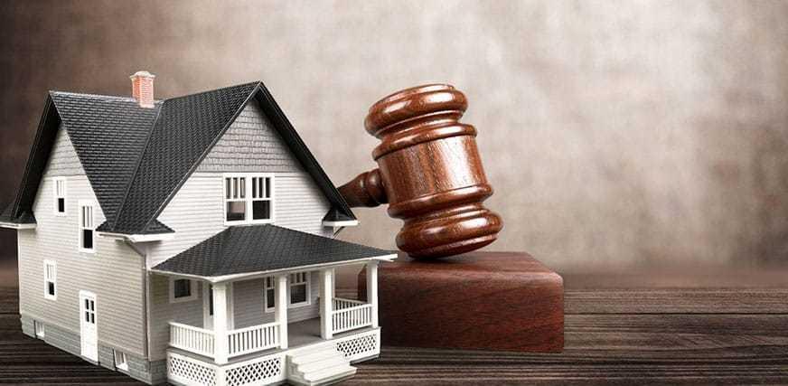 Покупка, продажа и заклад недвижимости в турецком праве
