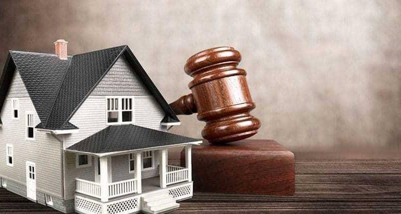 Kjøp, salg og boliglån i Tyrkisk lov