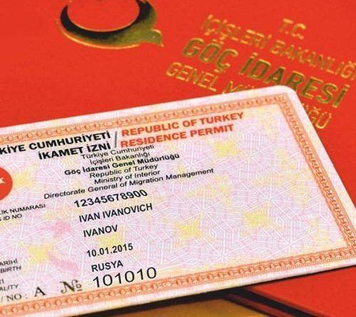 Residence Permit in Turkey - Antalya Lawyer