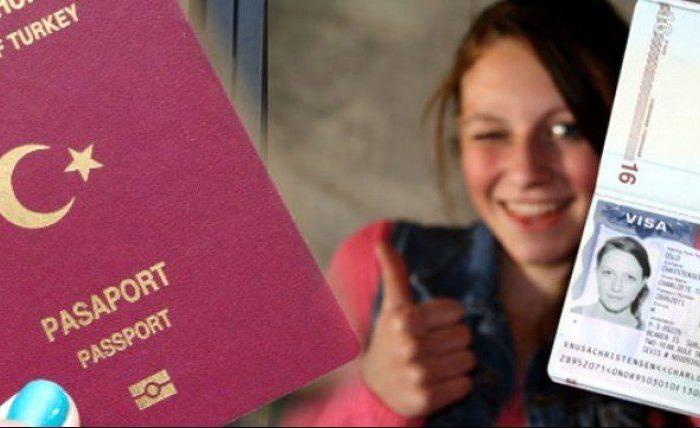 Å skaffe tyrkisk statsborgerskap ved å kjøpe et hus
