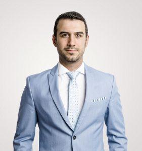 Antalya Lawyer Baris Erkan Celebi