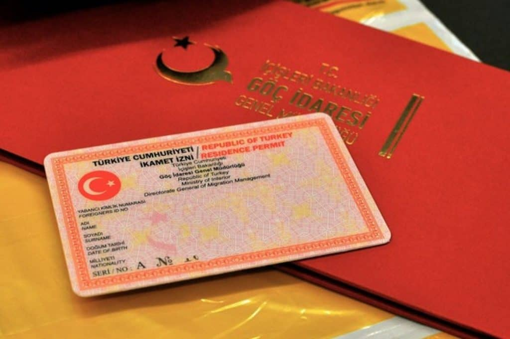 10 Most Frequently Asked Questions on Turkish Residence Permit
