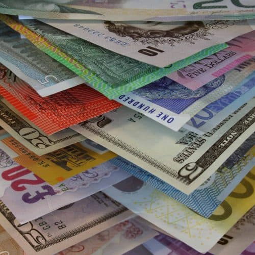 Fixing the Contract Price at Foreign Currency