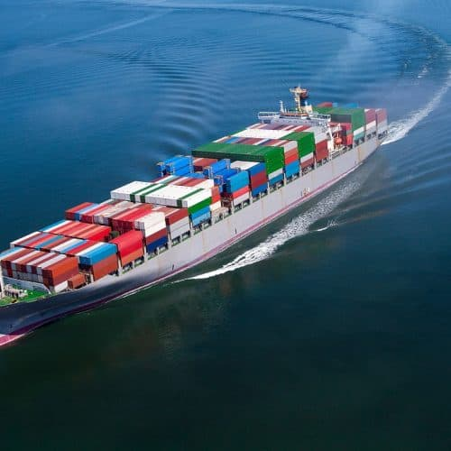 Carrier's Legal Liability Under Shipping Law