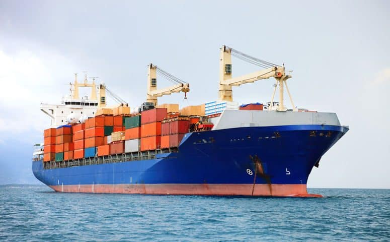 Maritime Law | Shipping Law