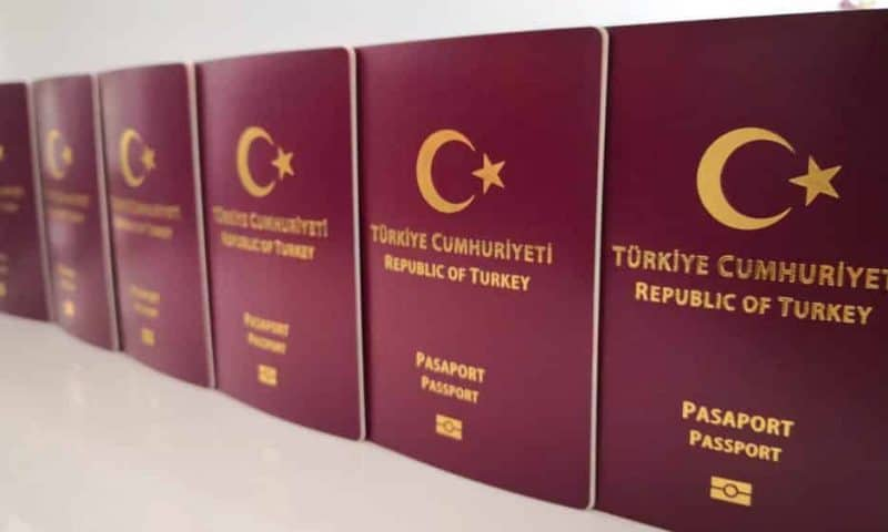 Applying for Turkish Citizenship