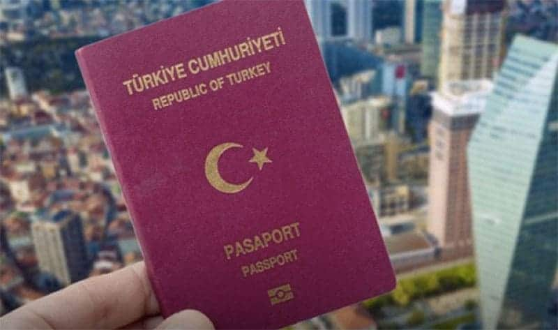 Obtain Turkish Citizenship by Buying an Apartment in Istanbul