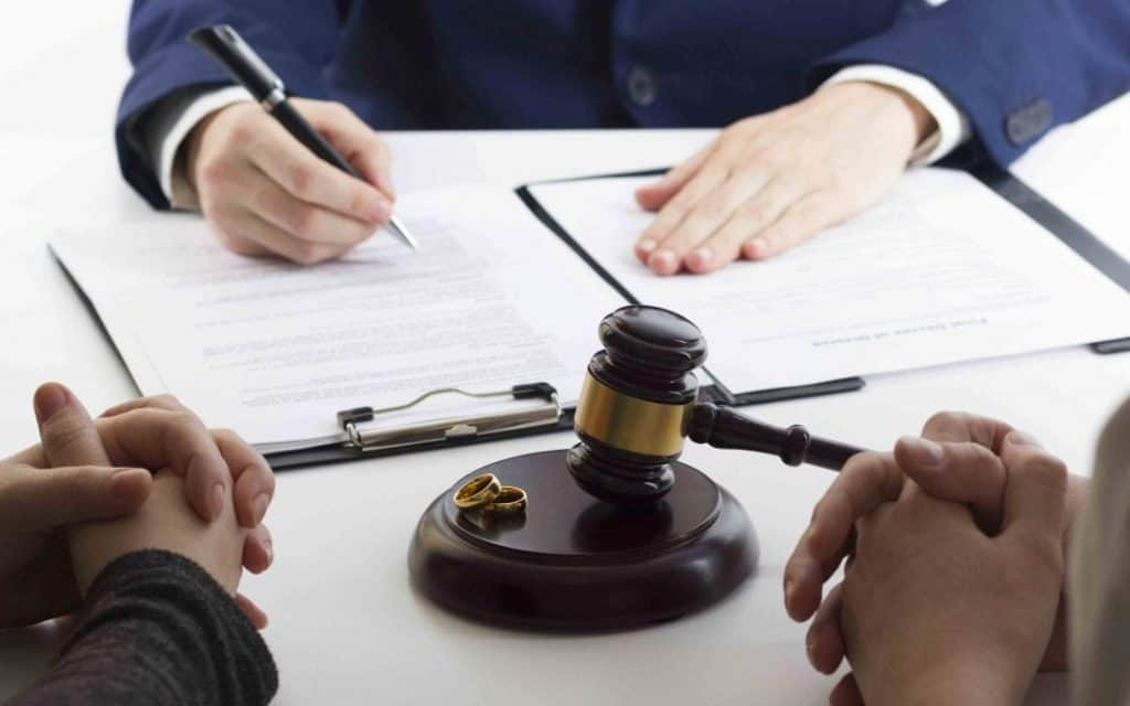 Recognition and Enforcement of The Divorce Judgment